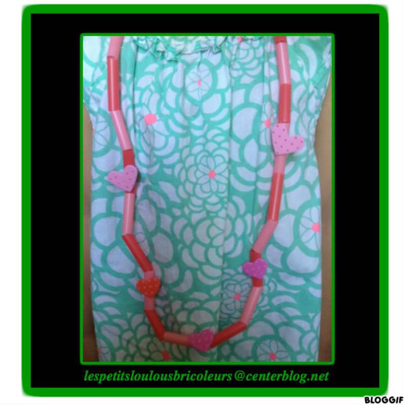 Perle Collier Perle Collier Paillemotricité Fine Paillemotricité FcK1lJ